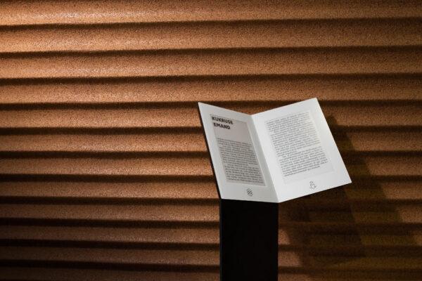 Estonian National Museum ePaper Book