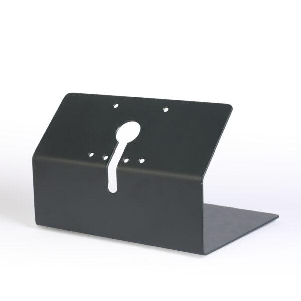 9.7-inch PoE ePaper Signage Desk Stand